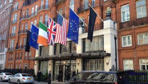 Claridge's Hotel Mayfair