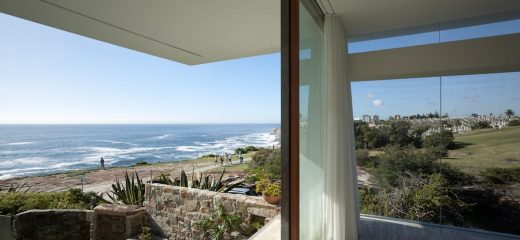 Seacliff House - Bronte Beach Property