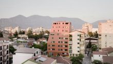 Residential Development in Albania Tirana Housing