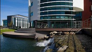 Maxim Business Park in Lanarkshire - Office Park Scotland