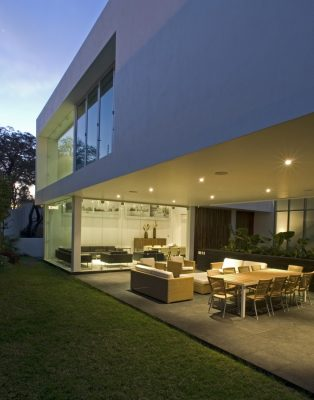 EM House Mexico by TaAG Arquitectura