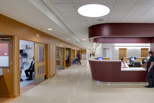 Center for Care and Discovery at the University of Chicago Medicine