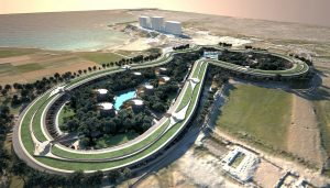 Hal Fehr Luxury Resort Malta building design