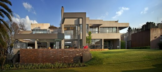 House in Bryanston - Johannesburg Property