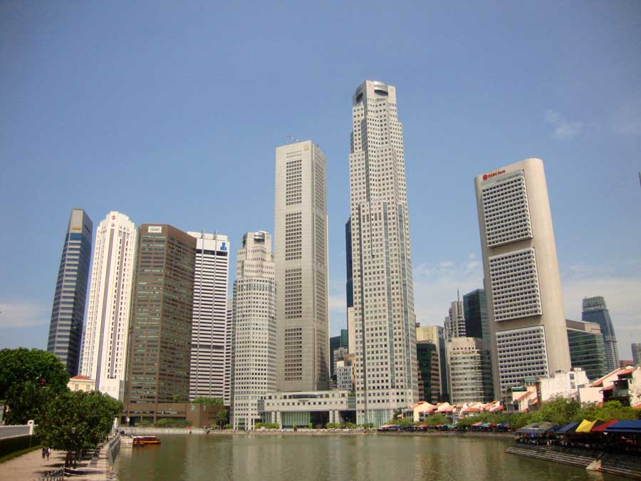 Buldings singapore pictures to pin on pinterest pinsdaddy for Architecture firms in singapore