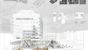 Docomomo Ireland Central Bank Competition winner