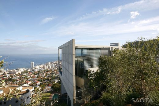 Head Road 1815 Fresnaye - Cape Town Residence