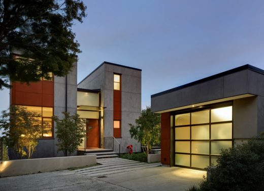 Capitol Hill Residence - Seattle House