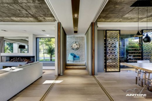 Pearl Valley 276 - Cape Town Residence