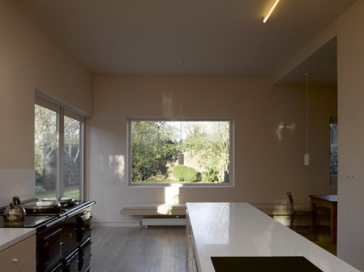 Stitched House in Wimbledon London