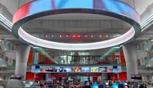 Broadcasting House London: BBC Building