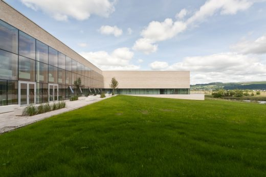 Forth Valley College - Stirling Education Campus