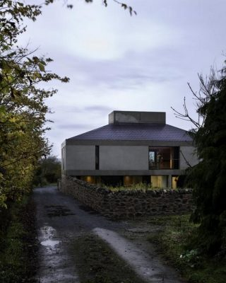 House at Bogwest County Wexford residence