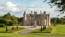 MacLeod House Trump Golf Resort Aberdeenshire Hotel Menie