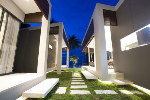 Mandalay Beach Villas - Thailand Residences