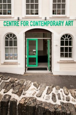 Centre for Contemporary Art Derry~Londonderry