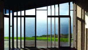 Maui Roof House, Hawaii clifftop property