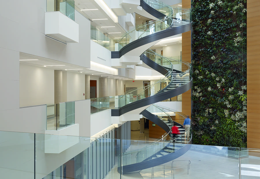 Drexel university building philadelphia e architect - Interior design jobs philadelphia ...
