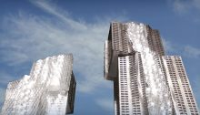 Mirvish+Gehry Toronto Ontario Towers