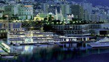 Yacht Club de Monaco building | www.e-architect.co.uk