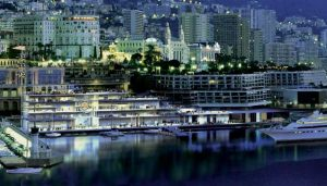 Yacht Club de Monaco building | www.e-architect.com