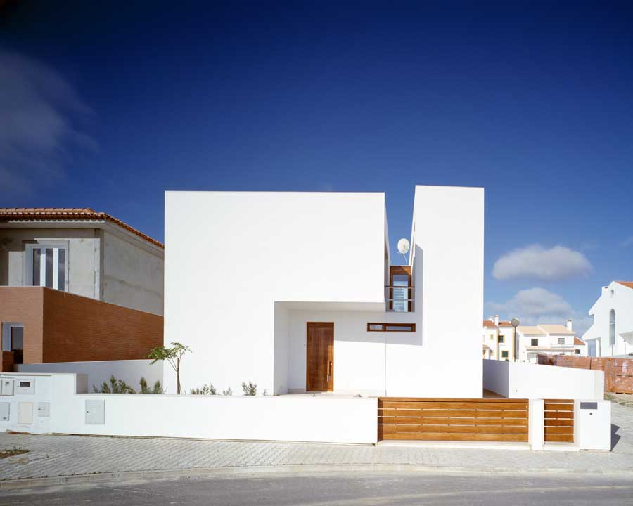 Portuguese houses property portugal e architect Home building architecture