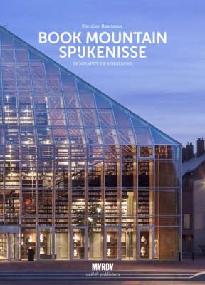 Book Mountain Spijkenisse – Biography of a Building