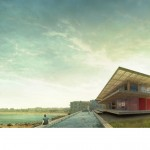 Container Vacation House Competition Winner
