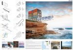 Container Vacation House Competition runnerup