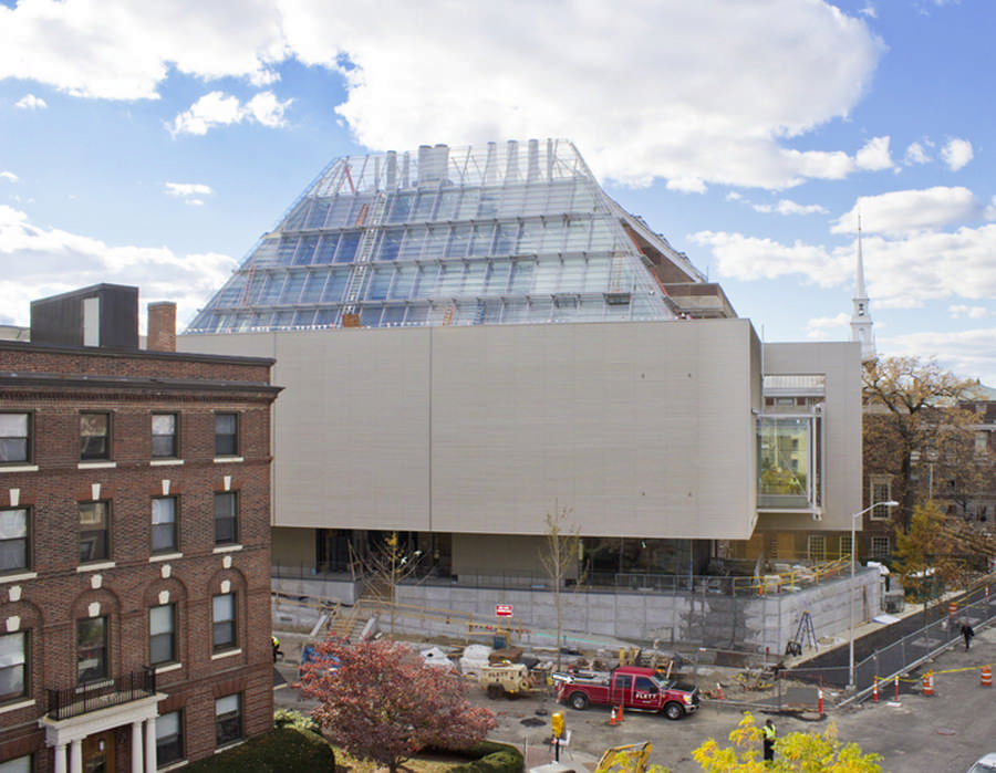 Design Museum Boston Jobs