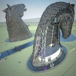 The Kelpies Competition: Falkirk Design Contest