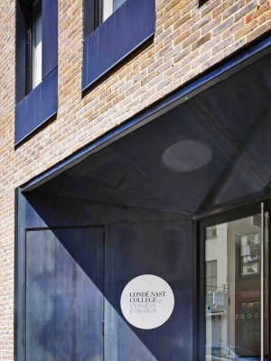 Condé Nast College of Fashion and Design in London