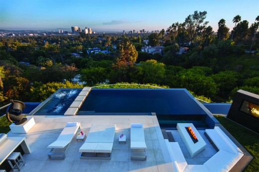 House in Beverly Hills