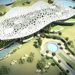 A Palace For Nature, Qatar