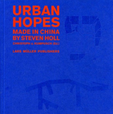 Steven Holl Architects book