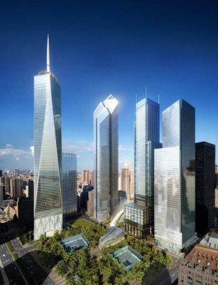 World Trade Center New York