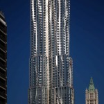 New York by Gehry 1