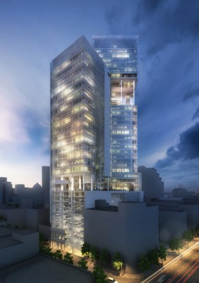 Reforma Towers