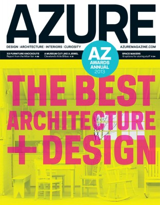 AZ Awards for Design Excellence