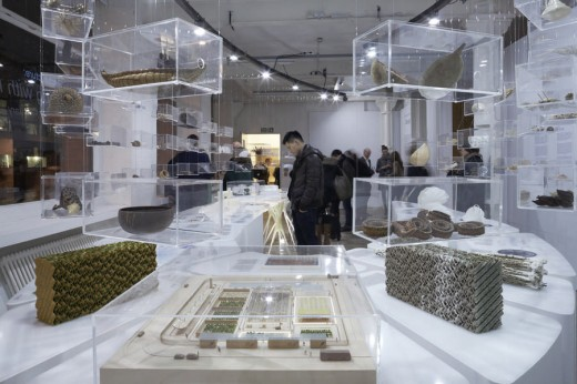 Designing with Nature - Architecture Foundation London