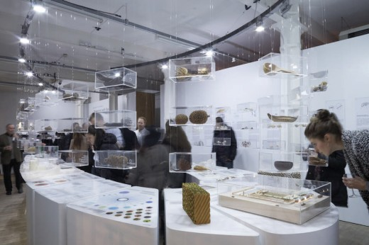 Architecture Foundation London - Designing with Nature