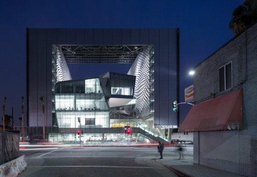 Emerson College Hollywood 2