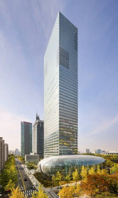 FKI Tower Seoul 1