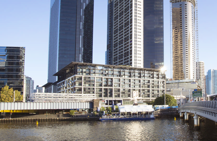 The immersery melbourne 4 e architect for Landscape architect jobs melbourne