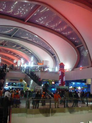 Bogota Shopping Center Colombia Architecture News