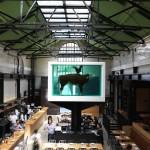 Tramshed restaurant London