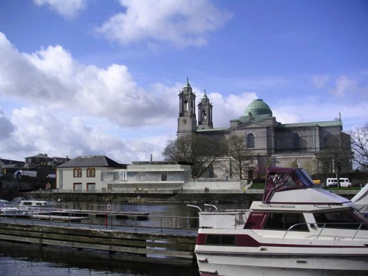Luan Gallery in Athlone