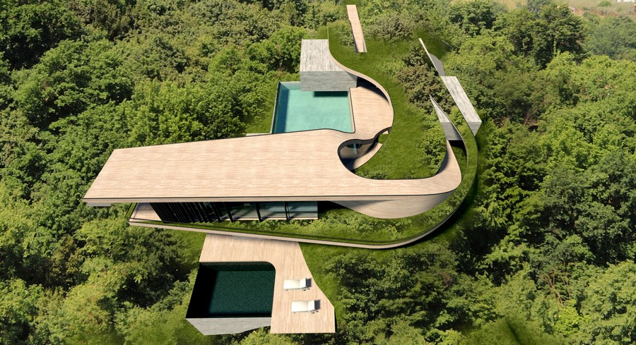 Bali House 5 - e-architect