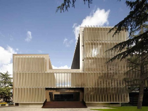 Biomedical Research Centre Pamplona