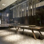 c+s associati kitchen design